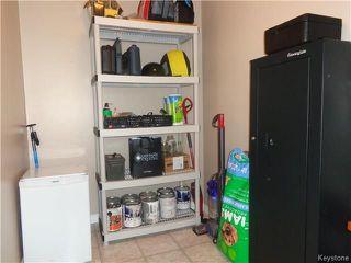 Photo 12: 66 Braintree Crescent in Winnipeg: Jameswood Residential for sale (5F)  : MLS®# 1806262