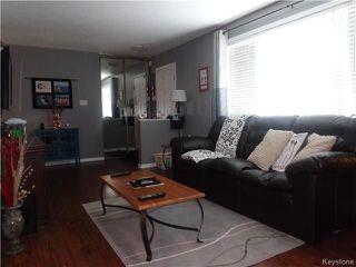 Photo 5: 66 Braintree Crescent in Winnipeg: Jameswood Residential for sale (5F)  : MLS®# 1806262