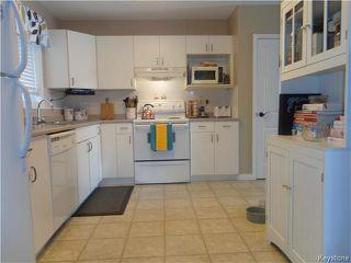 Photo 3: 66 Braintree Crescent in Winnipeg: Jameswood Residential for sale (5F)  : MLS®# 1806262