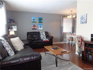 Photo 4: 66 Braintree Crescent in Winnipeg: Jameswood Residential for sale (5F)  : MLS®# 1806262