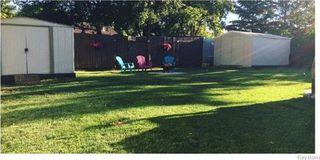 Photo 19: 66 Braintree Crescent in Winnipeg: Jameswood Residential for sale (5F)  : MLS®# 1806262