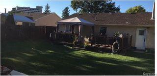 Photo 18: 66 Braintree Crescent in Winnipeg: Jameswood Residential for sale (5F)  : MLS®# 1806262