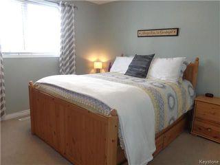 Photo 7: 66 Braintree Crescent in Winnipeg: Jameswood Residential for sale (5F)  : MLS®# 1806262