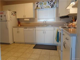 Photo 2: 66 Braintree Crescent in Winnipeg: Jameswood Residential for sale (5F)  : MLS®# 1806262