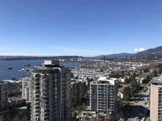 """Photo 3: 2403 120 W 2ND Street in North Vancouver: Lower Lonsdale Condo for sale in """"OBSERVATORY"""" : MLS®# R2252153"""