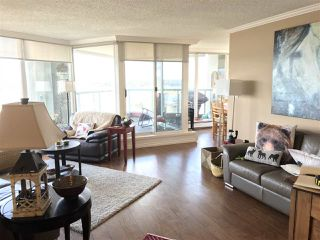 """Photo 6: 2403 120 W 2ND Street in North Vancouver: Lower Lonsdale Condo for sale in """"OBSERVATORY"""" : MLS®# R2252153"""