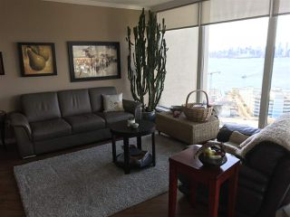 """Photo 8: 2403 120 W 2ND Street in North Vancouver: Lower Lonsdale Condo for sale in """"OBSERVATORY"""" : MLS®# R2252153"""