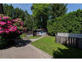 Photo 20: 34563 LABURNUM Avenue in Abbotsford: Abbotsford East House for sale : MLS®# R2268545