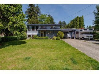 Photo 1: 34563 LABURNUM Avenue in Abbotsford: Abbotsford East House for sale : MLS®# R2268545