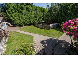 Photo 17: 34563 LABURNUM Avenue in Abbotsford: Abbotsford East House for sale : MLS®# R2268545