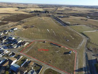 Main Photo: 46 Avenue 42 Street: Mayerthorpe Vacant Lot for sale : MLS®# E4113930