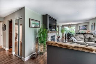 """Photo 5: 51 19060 FORD Road in Pitt Meadows: Central Meadows Townhouse for sale in """"REGENCY COURT"""" : MLS®# R2279740"""