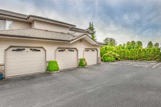 """Photo 20: 51 19060 FORD Road in Pitt Meadows: Central Meadows Townhouse for sale in """"REGENCY COURT"""" : MLS®# R2279740"""