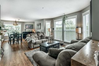 """Photo 4: 51 19060 FORD Road in Pitt Meadows: Central Meadows Townhouse for sale in """"REGENCY COURT"""" : MLS®# R2279740"""