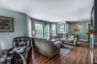 """Photo 3: 51 19060 FORD Road in Pitt Meadows: Central Meadows Townhouse for sale in """"REGENCY COURT"""" : MLS®# R2279740"""