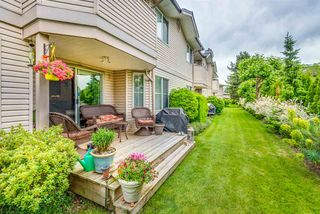 """Photo 16: 51 19060 FORD Road in Pitt Meadows: Central Meadows Townhouse for sale in """"REGENCY COURT"""" : MLS®# R2279740"""