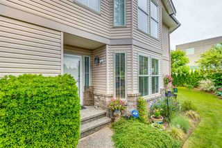 """Photo 19: 51 19060 FORD Road in Pitt Meadows: Central Meadows Townhouse for sale in """"REGENCY COURT"""" : MLS®# R2279740"""