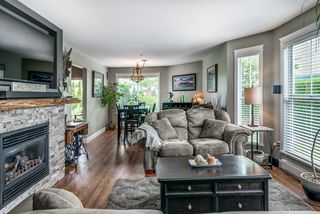 """Photo 1: 51 19060 FORD Road in Pitt Meadows: Central Meadows Townhouse for sale in """"REGENCY COURT"""" : MLS®# R2279740"""