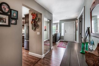 """Photo 6: 51 19060 FORD Road in Pitt Meadows: Central Meadows Townhouse for sale in """"REGENCY COURT"""" : MLS®# R2279740"""