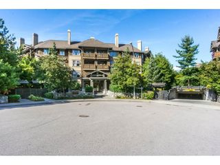 "Photo 1: 207 15 SMOKEY SMITH Place in New Westminster: GlenBrooke North Condo for sale in ""WESTERLY"" : MLS®# R2281918"