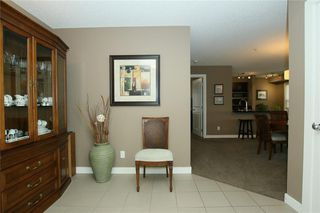 Photo 4: 2402 625 GLENBOW Drive: Cochrane Apartment for sale : MLS®# C4191962