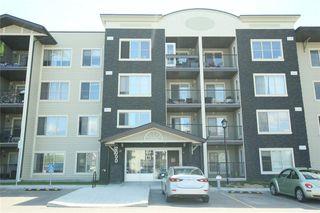 Photo 2: 2402 625 GLENBOW Drive: Cochrane Apartment for sale : MLS®# C4191962
