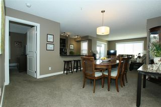Photo 5: 2402 625 GLENBOW Drive: Cochrane Apartment for sale : MLS®# C4191962
