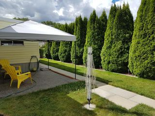 Photo 23: 60 2401 ORD ROAD in : Brocklehurst Manufactured Home/Prefab for sale (Kamloops)  : MLS®# 146843