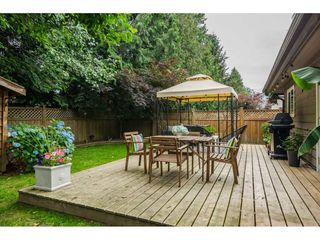 "Photo 16: 2742 SANDON Drive in Abbotsford: Abbotsford East House 1/2 Duplex for sale in ""McMillan"" : MLS®# R2285213"