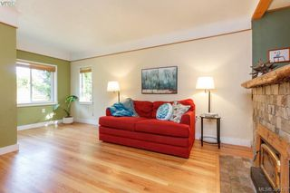 Photo 4: 3011 Cedar Hill Rd in VICTORIA: Vi Oaklands House for sale (Victoria)  : MLS®# 792225