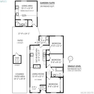Photo 18: 3011 Cedar Hill Road in VICTORIA: Vi Oaklands Single Family Detached for sale (Victoria)  : MLS®# 395170