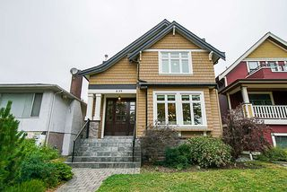 Photo 2: 439 E 46TH Avenue in Vancouver: Fraser VE House for sale (Vancouver East)  : MLS®# R2291804