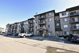 Main Photo: 312 309 clarview station Drive NW in Edmonton: Zone 35 Condo for sale : MLS®# E4122773