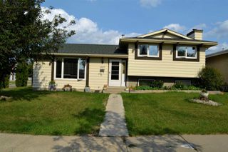 Main Photo: 16127 100 Street in Edmonton: Zone 27 House for sale : MLS®# E4123480