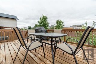 Photo 17: 22 Brookland Bay in Winnipeg: South Pointe Residential for sale (1R)  : MLS®# 1821047