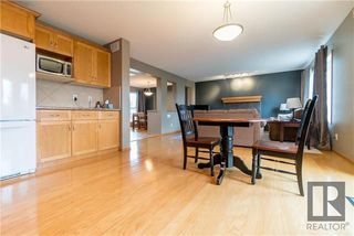 Photo 9: 22 Brookland Bay in Winnipeg: South Pointe Residential for sale (1R)  : MLS®# 1821047
