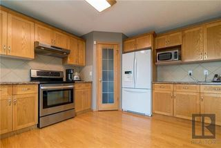 Photo 8: 22 Brookland Bay in Winnipeg: South Pointe Residential for sale (1R)  : MLS®# 1821047