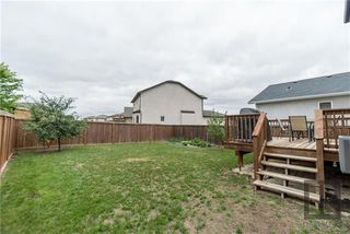 Photo 18: 22 Brookland Bay in Winnipeg: South Pointe Residential for sale (1R)  : MLS®# 1821047