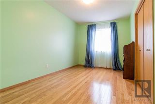 Photo 14: 22 Brookland Bay in Winnipeg: South Pointe Residential for sale (1R)  : MLS®# 1821047