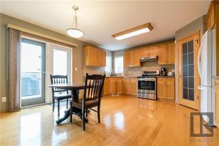 Photo 7: 22 Brookland Bay in Winnipeg: South Pointe Residential for sale (1R)  : MLS®# 1821047