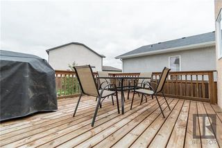 Photo 16: 22 Brookland Bay in Winnipeg: South Pointe Residential for sale (1R)  : MLS®# 1821047