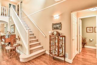"Photo 5: 4 6488 168 Street in Surrey: Cloverdale BC Townhouse for sale in ""TURNBERRY"" (Cloverdale)  : MLS®# R2298563"