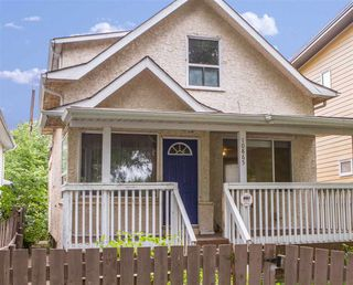 Main Photo: 10865 94 Street in Edmonton: Zone 13 House for sale : MLS®# E4127837