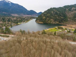 Photo 4: 43795 LOUGHEED Highway in Mission: Lake Errock Land for sale : MLS®# R2301813
