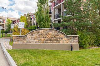 Main Photo: 309 2503 HANNA Crescent in Edmonton: Zone 14 Condo for sale : MLS®# E4130186