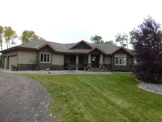 Photo 1: 465064 Hwy 795: Rural Wetaskiwin County House for sale : MLS®# E4131426