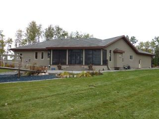 Photo 2: 465064 Hwy 795: Rural Wetaskiwin County House for sale : MLS®# E4131426