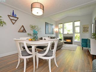 Photo 6: 302 400 Dupplin Rd in VICTORIA: SW Rudd Park Condo for sale (Saanich West)  : MLS®# 799317