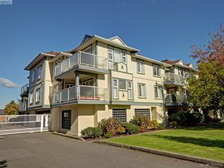 Photo 22: 302 400 Dupplin Rd in VICTORIA: SW Rudd Park Condo for sale (Saanich West)  : MLS®# 799317