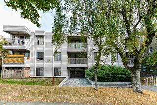 "Photo 2: 304 813 E BROADWAY in Vancouver: Mount Pleasant VE Condo for sale in ""BROADHILL MANOR"" (Vancouver East)  : MLS®# R2314350"